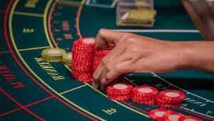 main casino online baccarat untung banyak