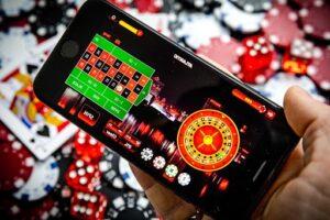Keuntungan Bermain Casino Online Di Mobile Phone